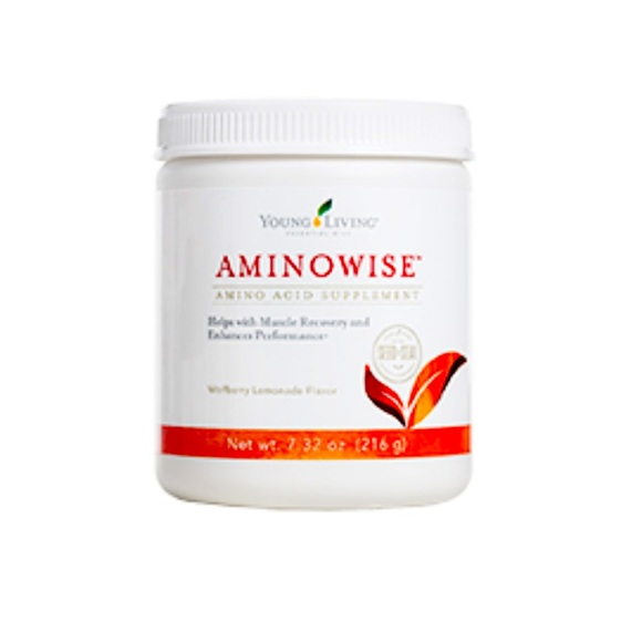 Aminowise Young Living